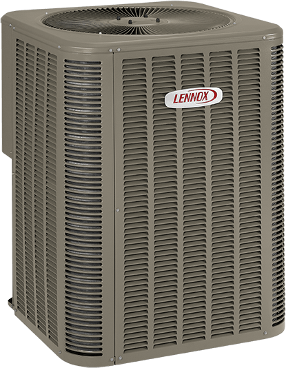 Lennox Air Conditioner 13ACX