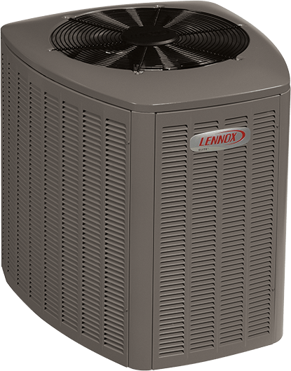 Lennox Air Conditioner XC16
