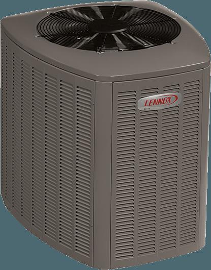 Lennox Air Conditioner XC16