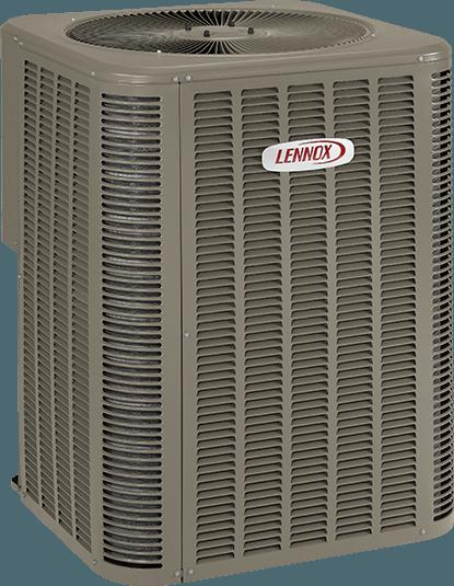 Lennox Heat Pump 14HPX