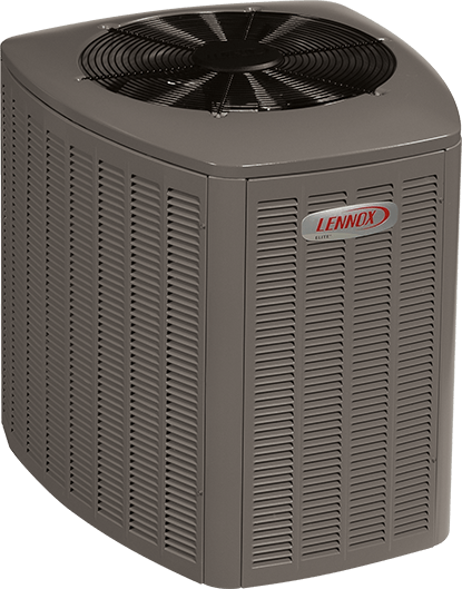 Lennox Heat Pump XP16