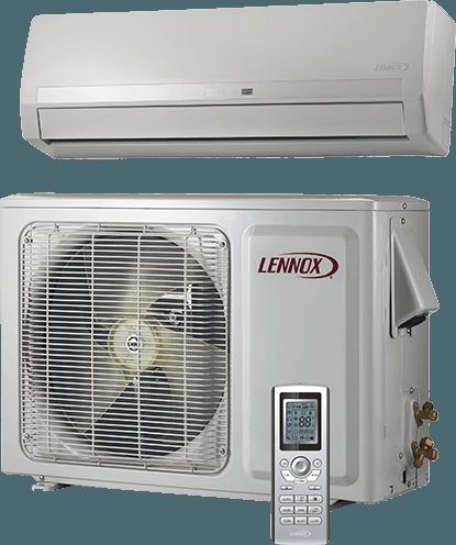 Lennox Mini-Split MS8C