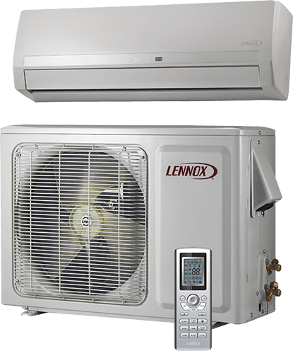 Lennox Mini-Split MS8C