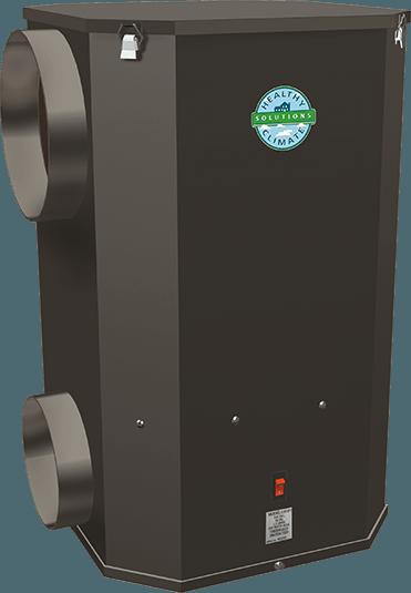 Lennox HEPA Filtration System