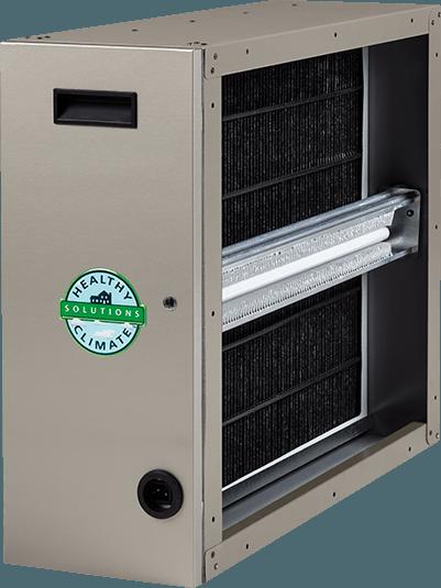 Lennox PureAir System